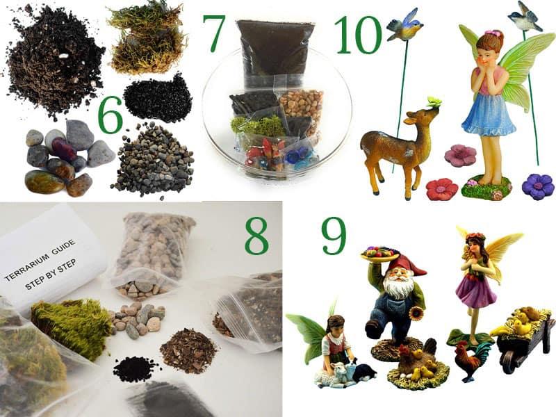Fairy Garden Kits for Beginners