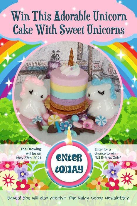 unicorn giveaway