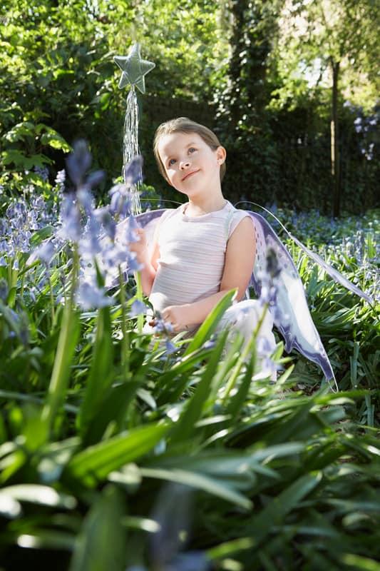 Fairies Outdoor Adventure