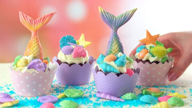 Celebrating Easter Under the Sea