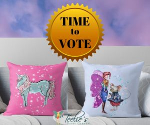 Fantastic Fairy Contest