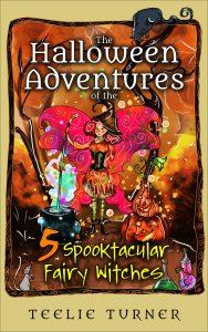 Trandall1379 The Halloween Adventures