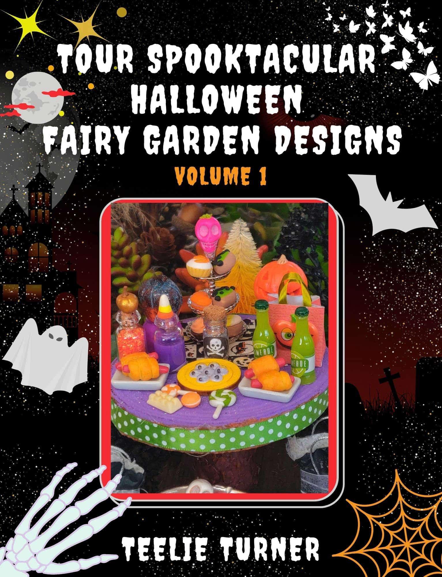 Kindle Vol.1 Halloween Etsy Photo Book 8.625x11.25