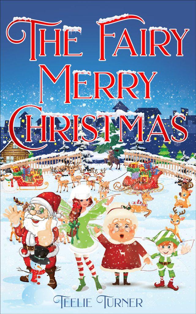 The Fairy Merry Christmas