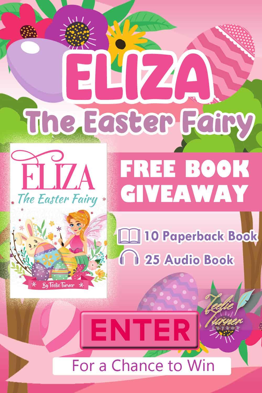 eliza giveaway banner