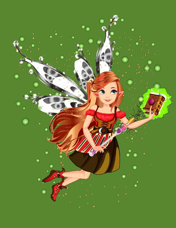 felicia fairy