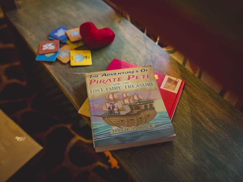 book pirate pete