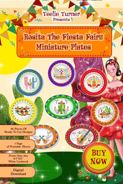 40 instant plate digital downloads