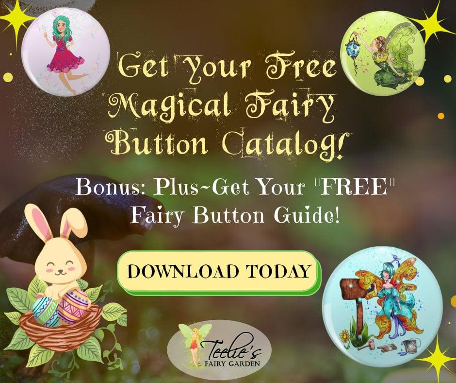 catalog magical fairy facebook banner