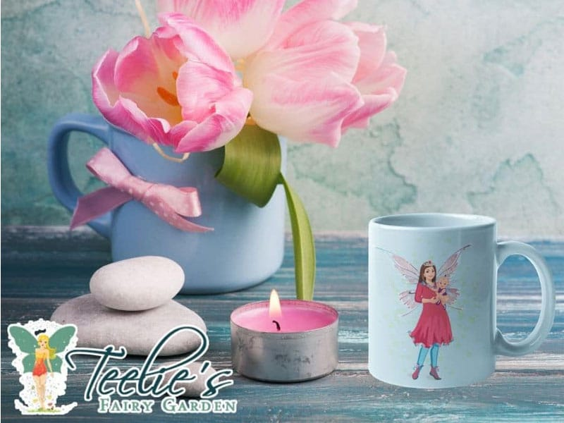 enjoy mother's day magic with mariane