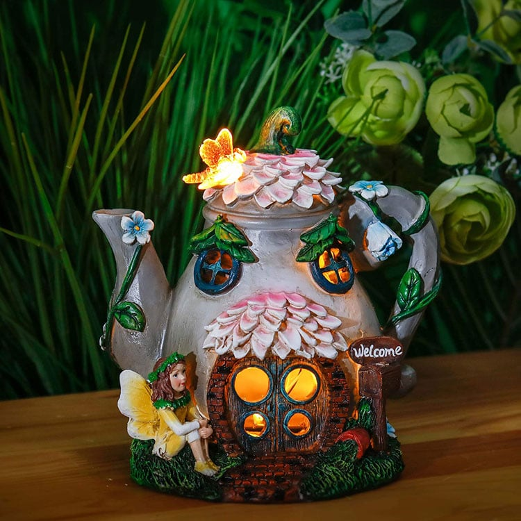 fairy houses image 2