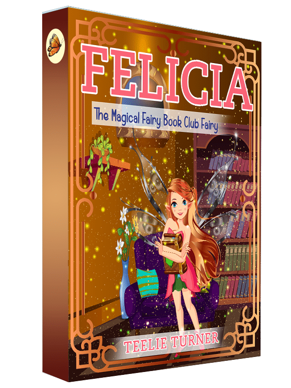 felicia book