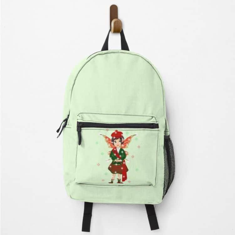iaada backpack