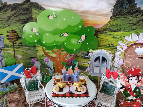 iaada fairy garden