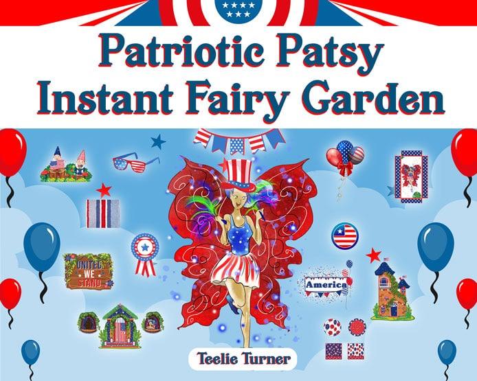 patriotic patsy ifg image 1
