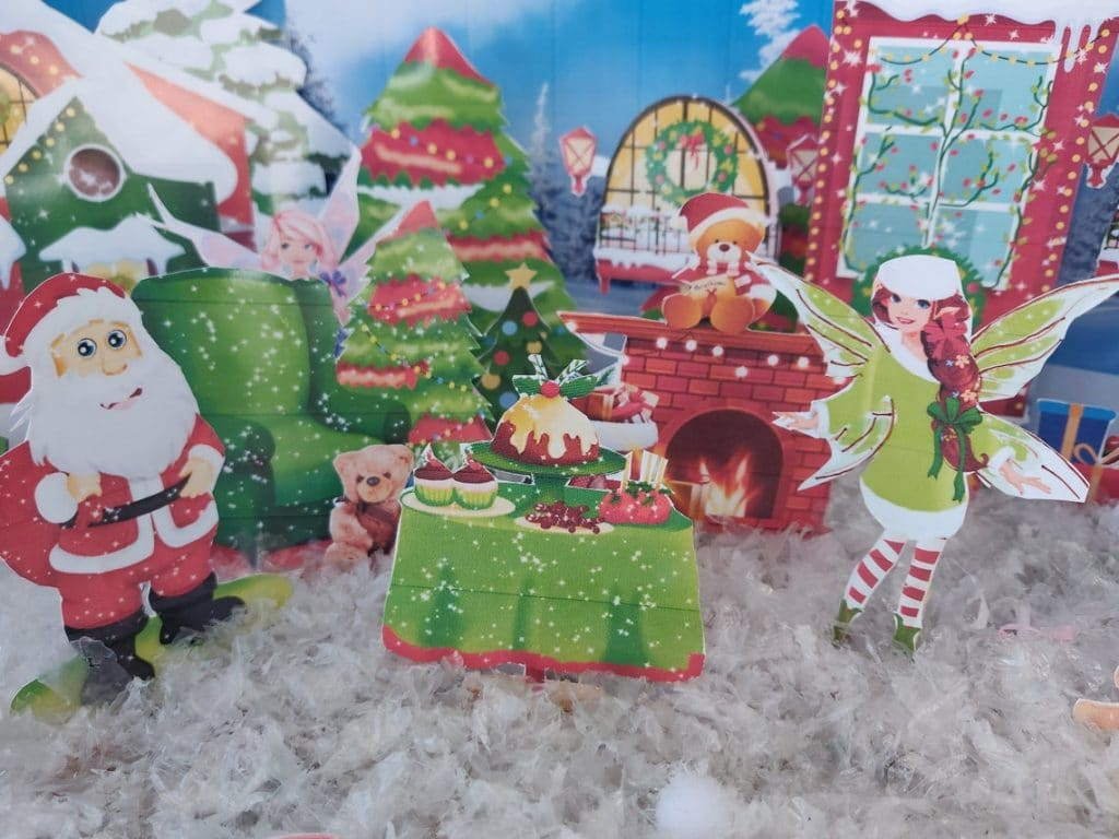 Discover the Amazing Christmas in July Instant Fairy Garden