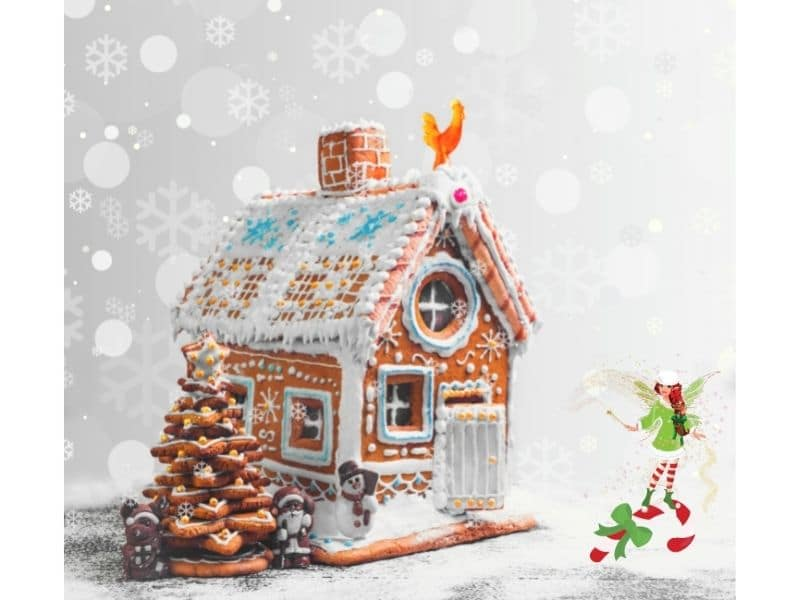 Magical Miniatures for Your Christmas in July Fairy Garden