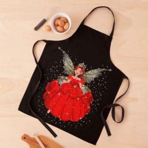 how gigi becomes a chic magical fairy™ apron