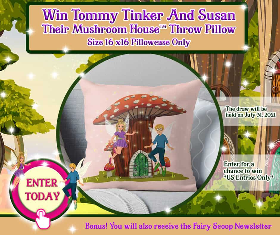 tommy tinker giveaway