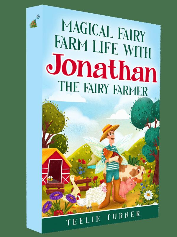 book 3d jonathan