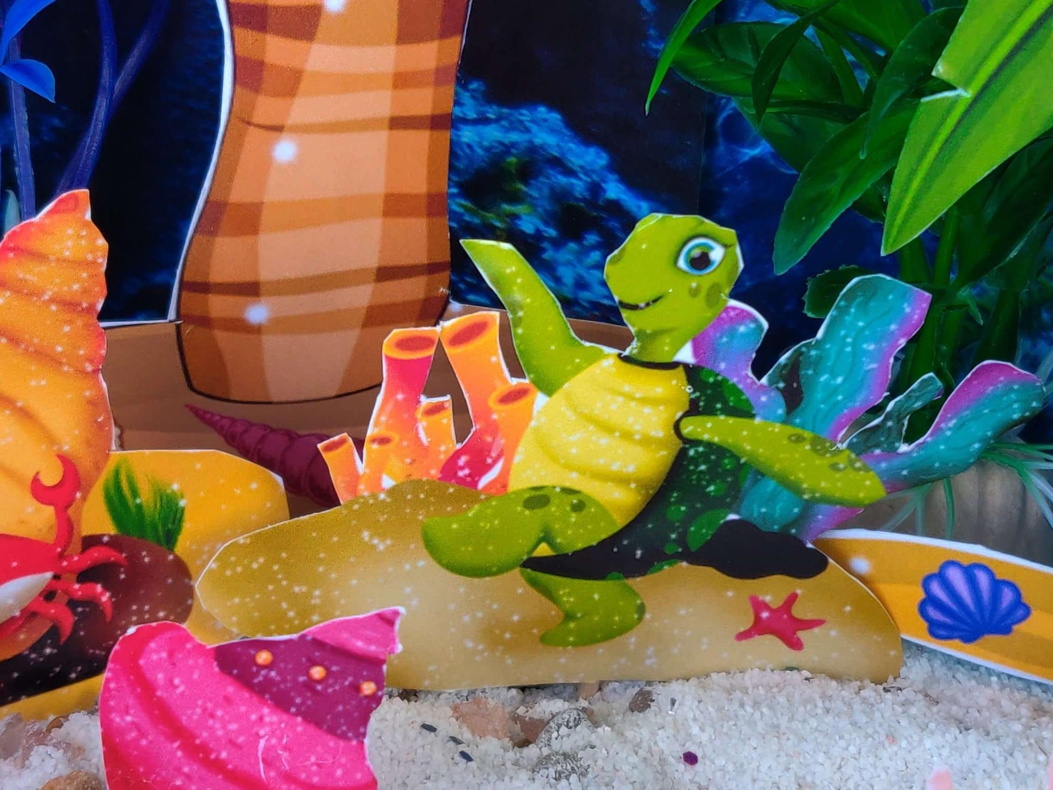 mermaid ifg actual 6