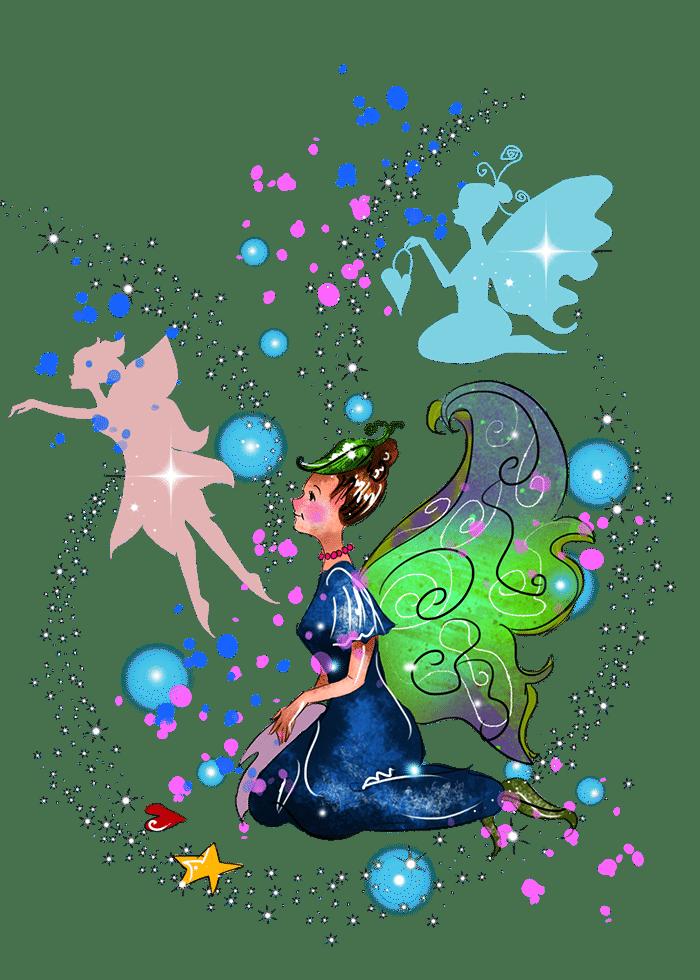 delicia the decal fairy