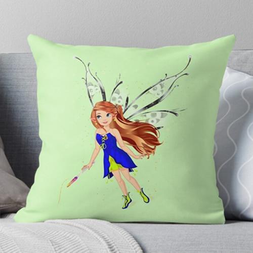 felicia pillow