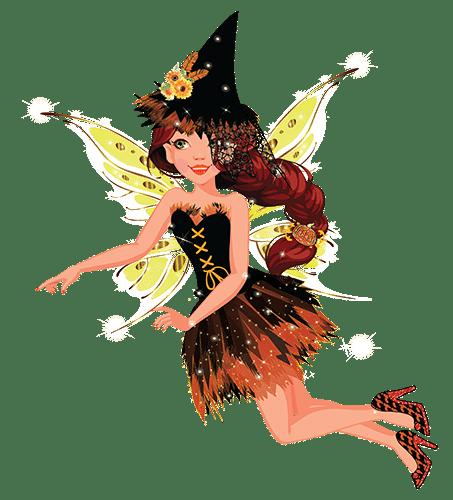 gigi halloween dress