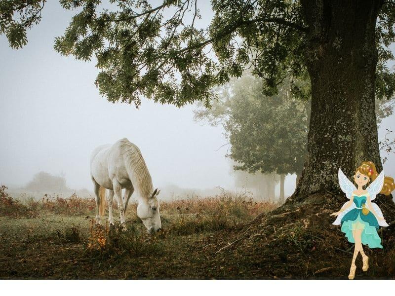 Meet Some Magical Farm Animals for Your Fairy Garden