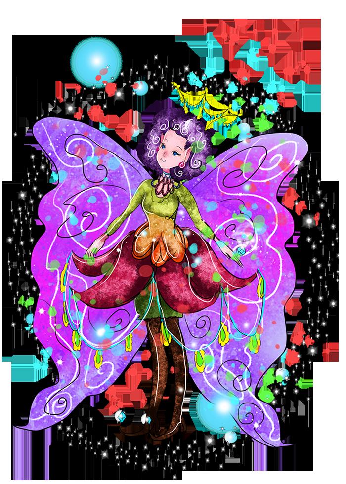jenessa the jewelry fairy