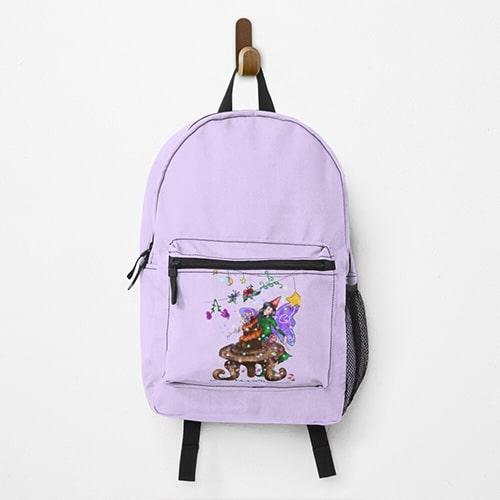 parigold backpack