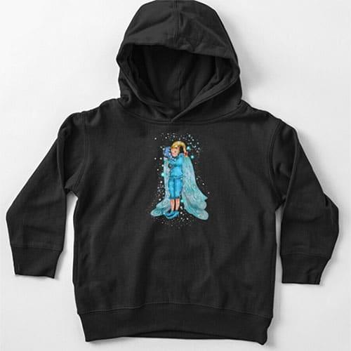 pooky b hoodie