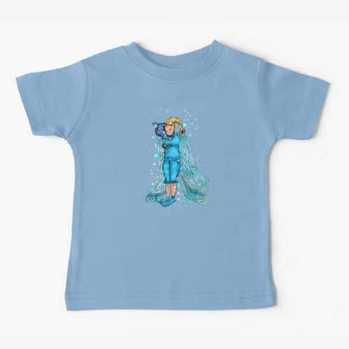 pooky b tshirt