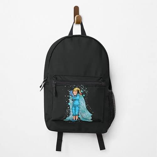 pooky bagpack