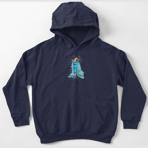 pooky k hoodie