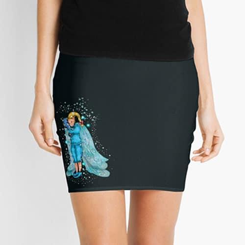 pooky skirt