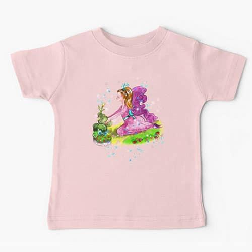 qiana baby tshirt