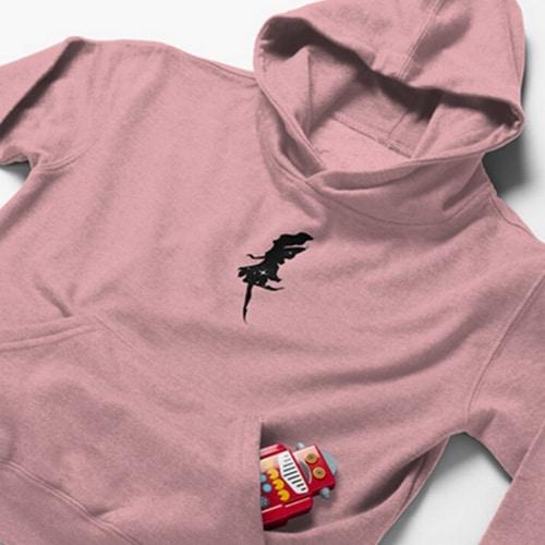 shadow fairy kid hoodie
