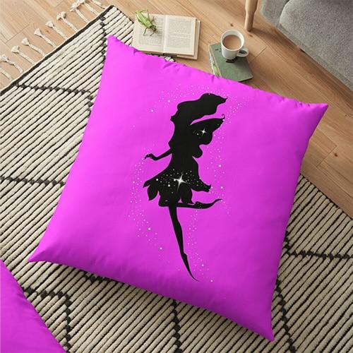 shadow fairy pillow
