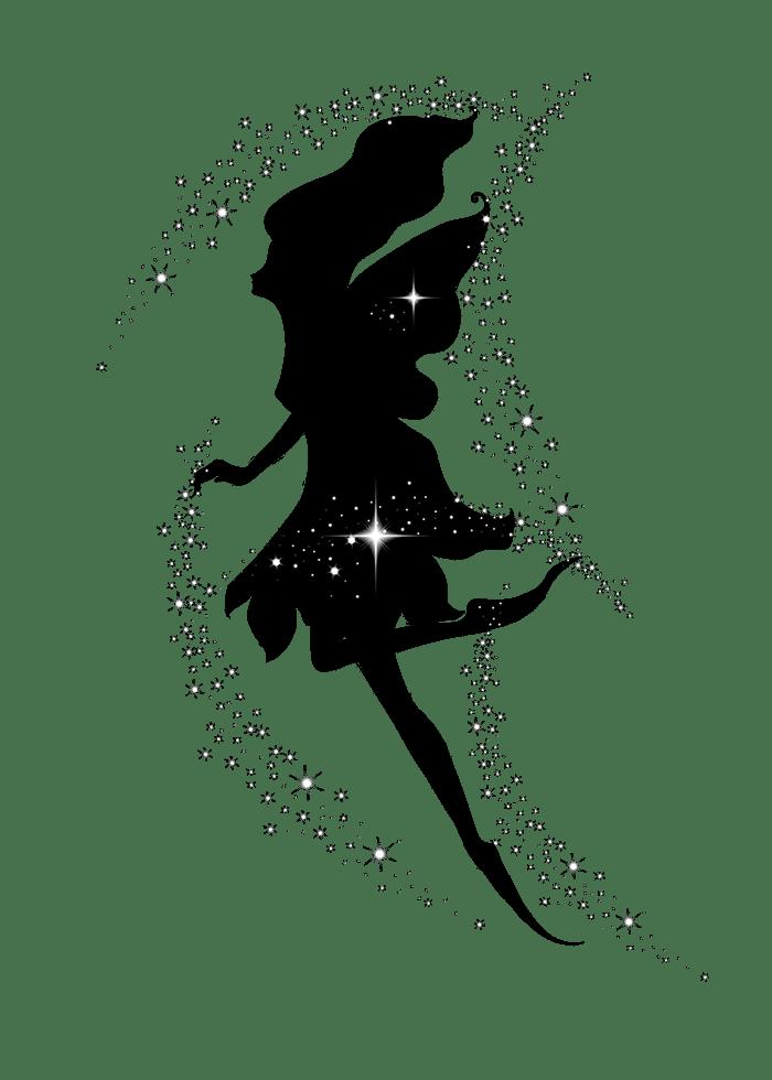 sherra the shadow fairy