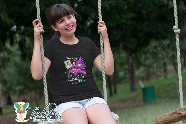 tianna the t shirt fairy slider (4)