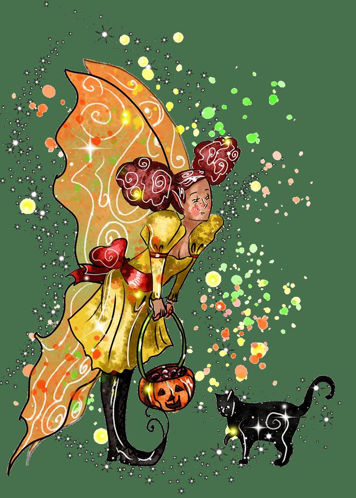 trixie love fairy