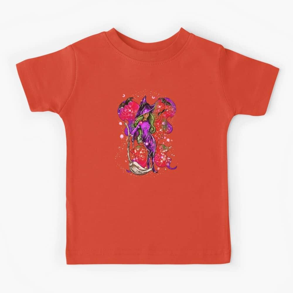 courtney's fairy costumes™ kids t shirt