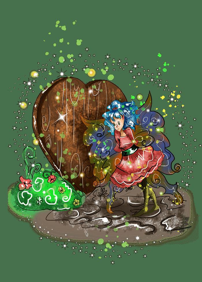 doharn pip fairy