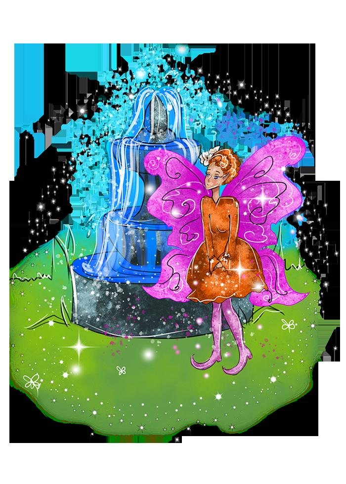 fatunie fairy