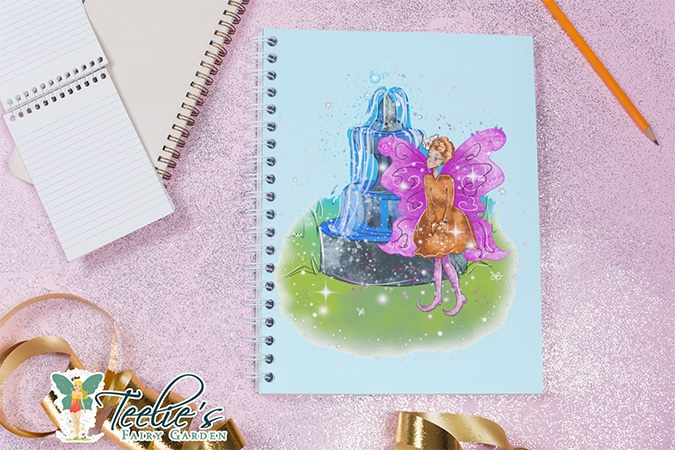 fatunie the birdbath and fountain fairy slider (3)