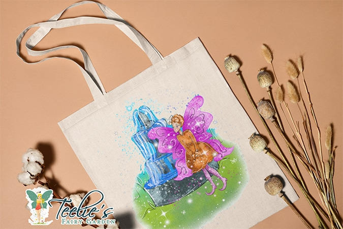 fatunie the birdbath and fountain fairy slider (5)