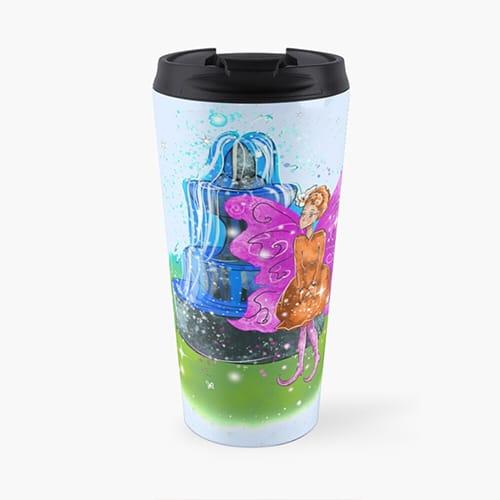 fatunie mug