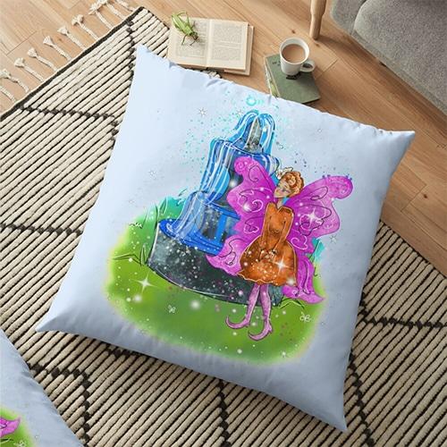 fatunie pillow