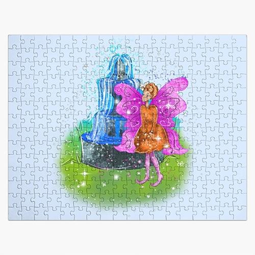fatunie puzzle
